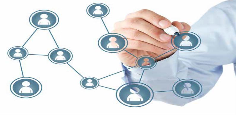 linkedin affiliate networking