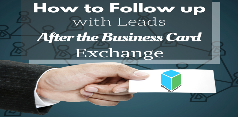 How to Follow up with leads