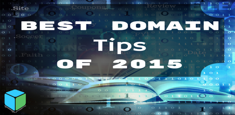 best domain tips for 2015