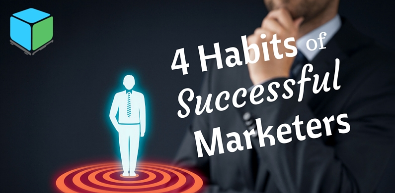 Habits of Successful Marketers
